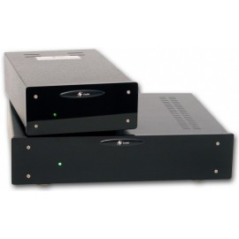 Lector Phono Amp System mkII