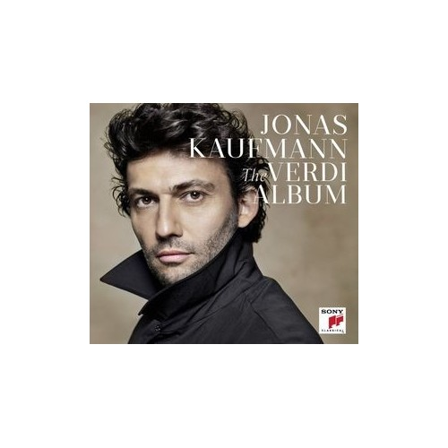 Jonas Kaufmann - The Verdi Album