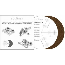 Soulines SX2LP Set